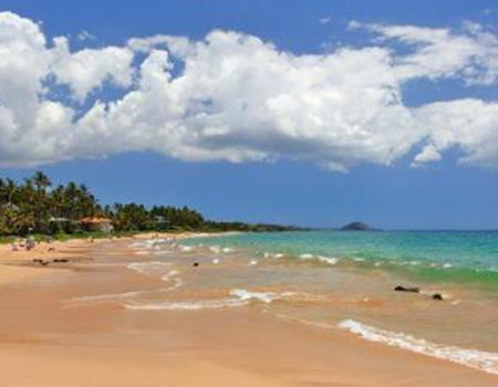 Maui Beaches - Maui Things To Do