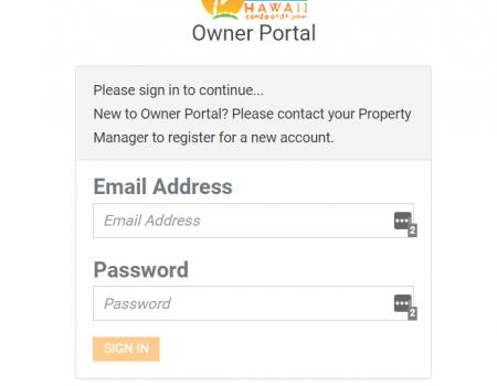 NEW Escapia Owner Portal Link